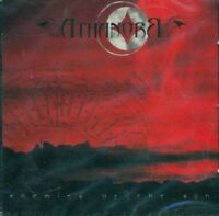 Athanorr Enemies of the Sun CD New Sealed H634