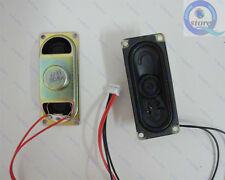 8ohm 5W Speakers + 4Pin Cable Audio for our LCD Controll Board Kit