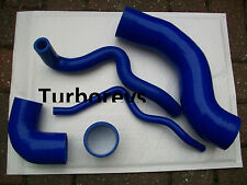 SEAT LEON IBIZA 1.8T CUPRA TURBO BOOST INTERCOOLER SILICONE HOSE KIT