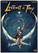 LANFEUST DE TROY T5  LE FRISSON DE ...  TARQUIN   EO