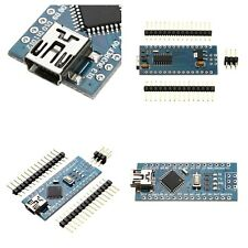 5Pcs ATmega328P Nano V3 Control Module Improved Version Geekcreit for Arduino