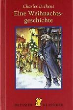 Eine Weihnachtsgeschichte von Dickens, Charles   Buch   Zustand gut