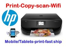 New HP Envy 4511/4520(4500) wireless photo Printer-AIO-cloud Print-picture-CD