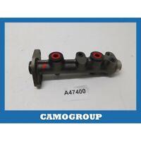 Pump Brake Master Cylinder Brakes Altecna Fiat Regata Ritmo Abarth Ritmo 050024