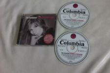 THE ESSENTIEL - STREISAND BARBRA (CD). 2 x CD MADE IN AUSTRIA 2002.