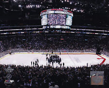 Los Angeles Kings 2012 Stanley Cup 8x10 Photo NHL Hockey Champions Staple Centre