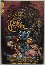 Legends Of The Dark Crystal Manga Volume 2