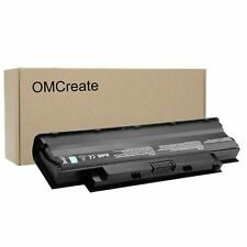 OMCreate Battery for Dell J1KND, Inspiron N5010 N5030 N5040 N5050 N7010 N7110 N4