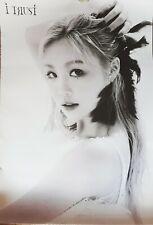(G)I-DLE Soojin I Trust Poster Kpop K-pop UK