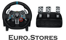 Logitech G29 Driving Force Racing Wheel For PS3 & PS4 Genuine New Best Gift