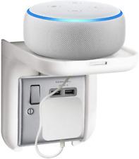 Suptek Smart Speaker Mount for Echo Dot 1st and 2nd 3rd Gen, Google Home, Cell