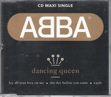Abba  CD-SINGLE  DANCING QUEEN  (c)  1992