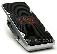 EHX Electro Harmonix Crying Tone Wah Wah Guitar Effects Pedal / Stomp Box