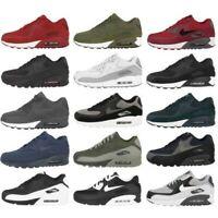 Nike Air Max 90 Essentiel Homme Baskets Chaussures de Loisirs Sport 537384