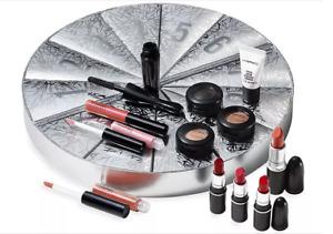 MAC Beauty Advent Calendar 2020 BOOM BOOM WOW MINI - RARE LIMITED Ed 💝🎁🎄Gifts