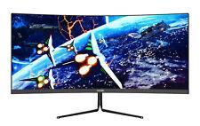 "Viotek GNV29CB 29"" VA LCD Curved Gaming Monitor - Black"