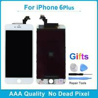 For iPhone 6 Plus LCD Display Assembly Digitizer Touch Screen Replacement +Tools