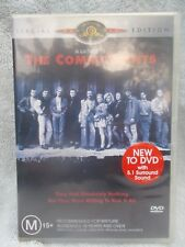 THE COMMITMENTS(SPECIAL EDITION)ALAN PARKER DVD M R4