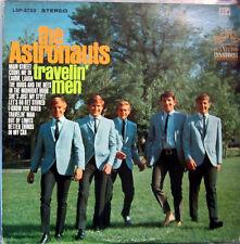 LP / THE ASTRONAUTS / 1966 / US / SURFMUSIK / TOP RARITÄT /