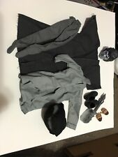 1/6 Scale Sideshow Werewolf Monster Humpback Clothing Head Accessories Set-Rare