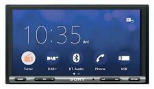 Sony XAV-AX3005DB Doppel-DIN MP3-Autoradio Touchscreen DAB Bluetooth USB CarPlay