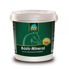 Lexa Basis Mineral 9kg Mineralfutter Pferd Mineralien Zink Spurenelemente (2,88€