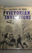 Victorian Inventions,Leonard de Vries