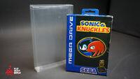 Sonic Et Knuckles Jeu de Sega Mega Drive Complet avec Manuel Rapide Gratuit Ru P