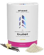 MCT Öl Pulver mit Kollagen Pulver - Vanille - 300g - Bulletproof Coffee - ahead