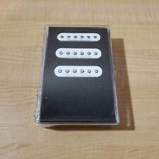 MIM Fender Stratocaster Stock Ceramic Pickup Set