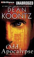 NEW - Odd Apocalypse (Odd Thomas Series) by Koontz, Dean
