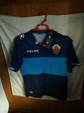 Nueva a estrenar   Original   Camiseta de futbol   Talla S   Elche CF