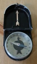 Old French military compass. Made by Lemaire - circa 1930