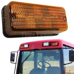 LED Amber Light #92185C1 (92185C1, 216044C91, 216044C92, 92260C1, 130882C91 +)