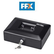 Masterlock CB-10ML Small Cash Box con serratura con chiave