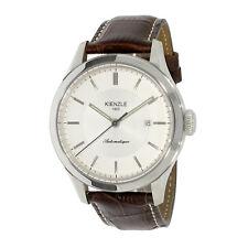 KIENZLE 1822 SUPERIA Automatik Herren- Armbanduhr, Datum, 5 BAR, ETA, K17-00404