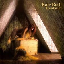 Kate Bush - Lionheart (NEW CD) Remastered