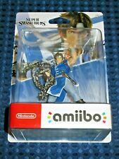 Nintendo amiibo Castlevania Richter Belmont Switch Super Smash Bros JAPAN Simon
