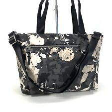 Tumi Mauren Business Casual Laptop Tote Bag African Floral Carry-All Voyageur