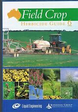 Agriculture - Field Crop - Herbicide Guide 6