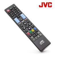 "100% Genuine JVC RM-C3230 Remote Control For LT-32C365 LT32C365 32"" LED TV"