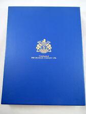 Montreal Innsbruck Olympic Games 1976 Book English French German Italian Seagram