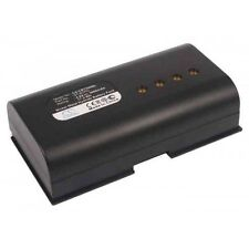 4.8V battery for Crestron ST-BTPN, ST-1700, SmarTouch 1550, ST-1550, SmarTouch 1