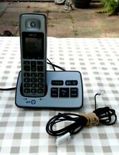 BT 2500 Single Digital Cordless Telephone With Answering Machine