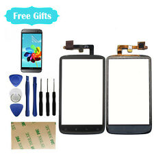 Touch Screen Digitizer Glass Penal Lens Replace For HTC Sensation 4G G14 Z710e