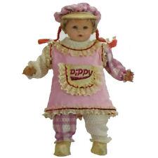 costume bambina neonata rosa 18 mesi vestito carnevale fb9b80ac4383