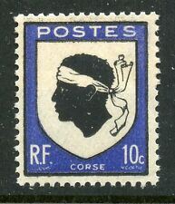 STAMP / TIMBRE FRANCE NEUF N° 755 ** ARMOIRIES CORSE