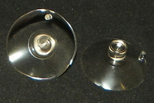 Qty 2 Suction Cups for InfoPak & Windows Door Glass For Sign Holder