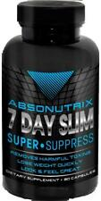 Absonutrix Super Suppress Thermogenic