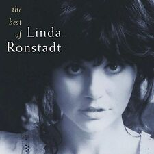 The Very Best of Linda Ronstadt by Linda Ronstadt (CD, Sep-2002, Elektra (Label)